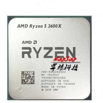 Процессор AMD Ryzen 5 3600X на AliExpress по крутой цене