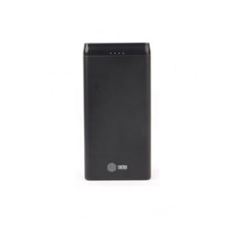 Внешний аккумулятор CACTUS CS-PBFSFT-10000 10000 мAч по хорошей цене