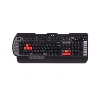 Игровая клавиатура A4Tech X7-G800V о приятной цене