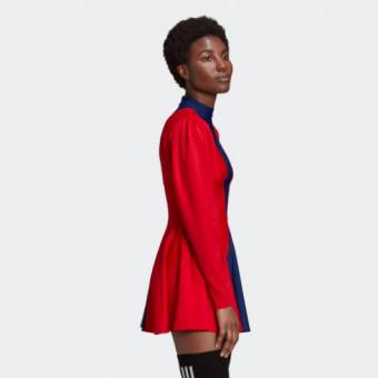 В Adidas платье LOTTA VOLKOVA ICE SKATE по отличной цене