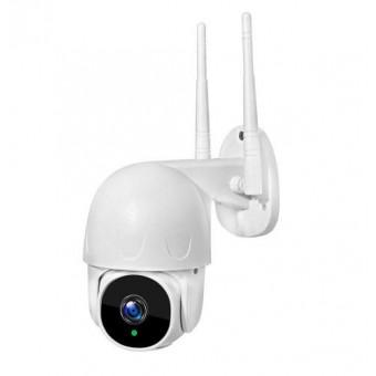 Уличная камера Inqmega PTZ601 Mini