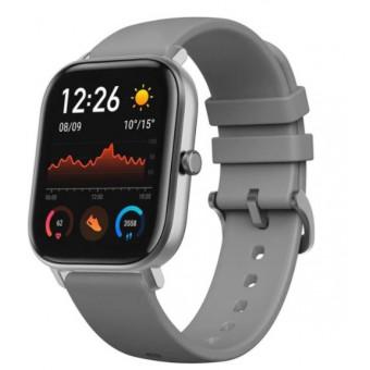 Смарт-часы Amazfit GTS по низкой цене
