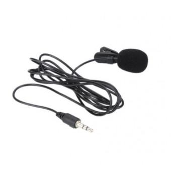 Проводной мини микрофон Lavalier Mic по самой выгодной цене