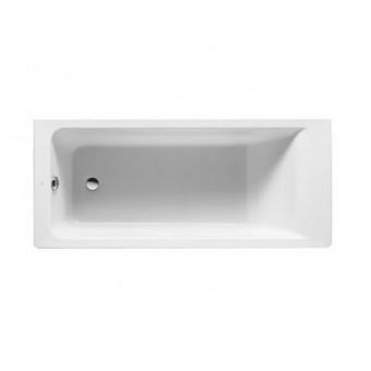 Ванна Roca Easy 170x75 ZRU9302899 без гидромассажа акрил по выгодной цене