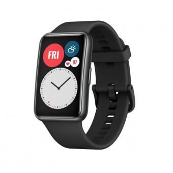 Cмарт-часы Huawei Watch Fit по отличной цене