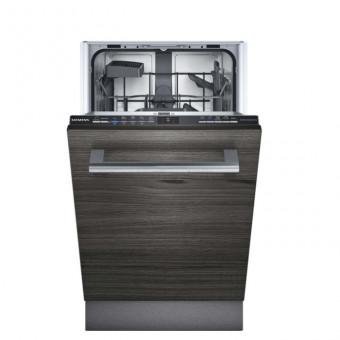 Встраиваемая посудомоечная машина 45 см Siemens iQ100 Hygiene Dry SR61HX3DKR со скидкой
