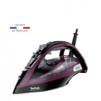 Утюг Tefal Ultimate Pure FV9835E0 по выгодной цене в Эльдорадо