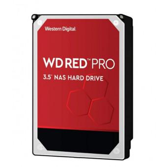 Жёсткий диск WD Red Pro WD181KFGX по самой низкой цене