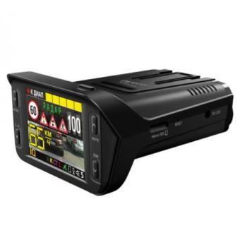 Видеорегистратор с радар-детектором Inspector Barracuda по лучшей цене