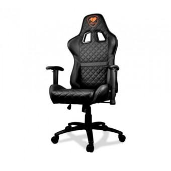 Кресло компьютерное COUGAR Armor one по сниженной цене