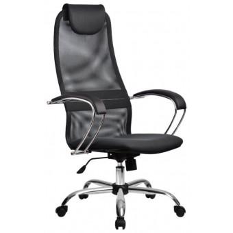 Помогите найти компьютерное кресло с высокой спинкой, адекватного качества  до 9к