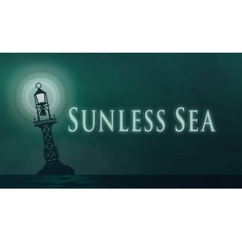 Забираем игру Sunless Sea в EpicGames