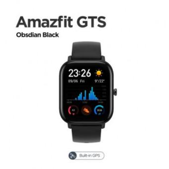 Подборка смарт-часов Amazfit на распродаже