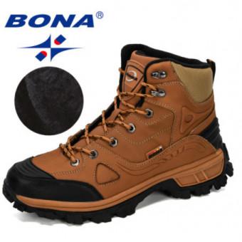 Мужские кроссовки Bona 35529 по отличной цене
