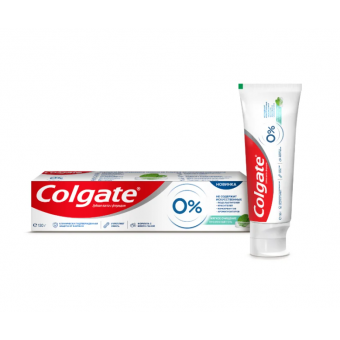 Подборка товаров для личной гигиены на Яндекс.Маркет, например,зуб. паста Colgate 0% Мягкое Очищение