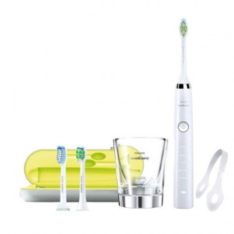 Электрическая зубная щётка Philips Sonicare DiamondClean HX9332/35 по промокоду