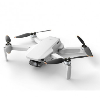 Квадрокоптер DJI Mini SE по интересному ценнику