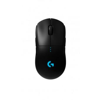 Игровая мышь Logitech LIGHTSPEED G PRO Wireless (910-005272) по хорошей цене + 4725 бонусных рублей