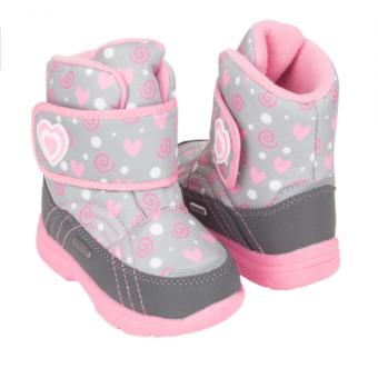 Скидки до 50% на детскую обувь