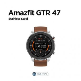 Умные часы Amazfit GTR 47 мм по сниженной цене