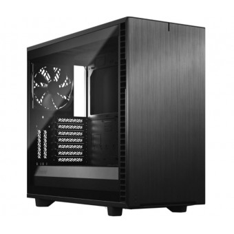 Компьютерный корпус Fractal Design Define 7 Light TG по отличной цене