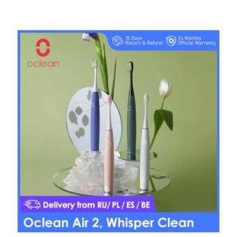 На AliExpress зубная щётка Oclean Air 2 по самой выгодной цене