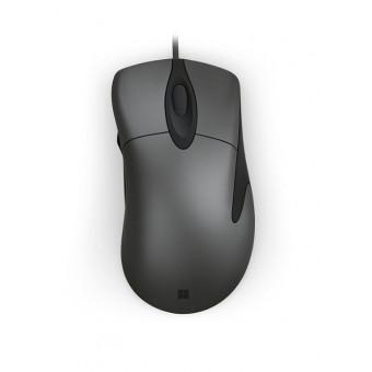 Мышь проводная Microsoft Classic IntelliMouse USB HDQ-00010 по суперцене