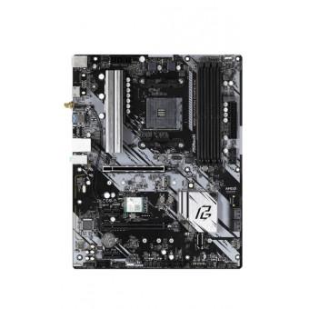 Материнская плата ASRock B550 Phantom Gaming 4/AC по приятному ценнику