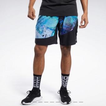 Легкие шорты Epic для требовательных тренировок