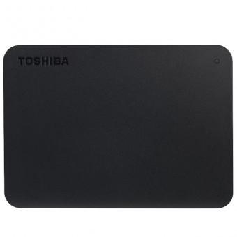 Внешний HDD Toshiba Canvio Basics New 1 ТБ по самой низкой цене