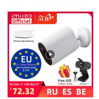 IP-камера наружная IMILAB EC2 AI 1080P HD с wifi со скидкой