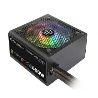 Блок питания Thermaltake Toughpower GX1 RGB 500W по лучшей цене