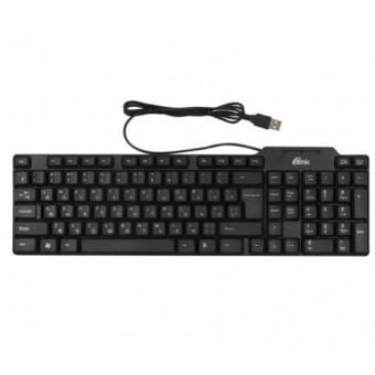 Клавиатура Ritmix RKB-111 по выгодному ценнику