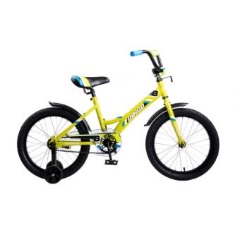 Детский велосипед Navigator Bingo (ВМ18109) по крутом ценнику