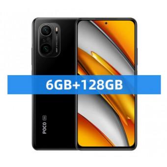 Xiaomi Poco F3 NFC 6/128GB по самой низкой цене