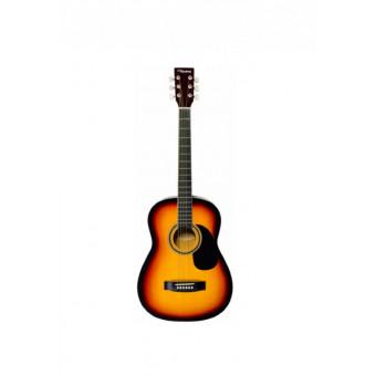 Вестерн-гитара Veston F-38 SB по интересному ценнику