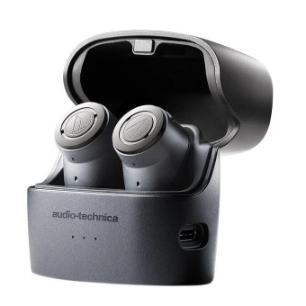 Беспроводные наушники Audio-Technica ATH-ANC300TW по отличной цене