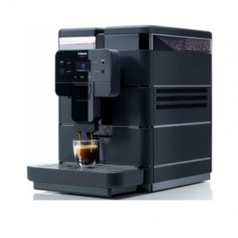 Кофемашины Saeco New Royal и  New Royal OneTouch Cappuccino по лучшим ценам