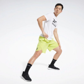 Подборка мужских шорт по скидкам на распродаже в Reebok
