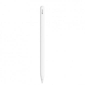 Стилус Apple Pencil (2nd Generation) белый по отличной цене с промокодом