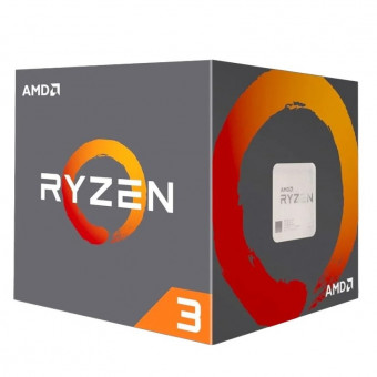 Процессор AMD Ryzen 3 1200, BOX по классной цене