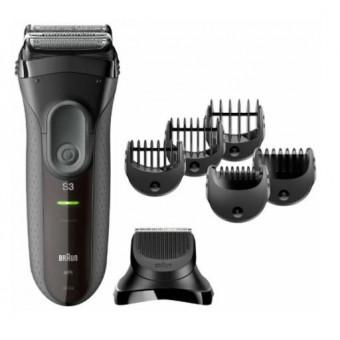 Электробритва Braun 3000BT Series 3 Shave&Style по низкой цене