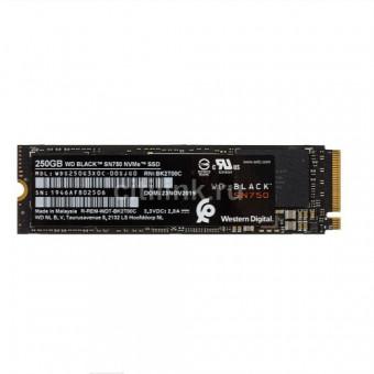SSD накопитель WD Black WDS250G3X0C 250ГБ в Ситилинке по промокоду