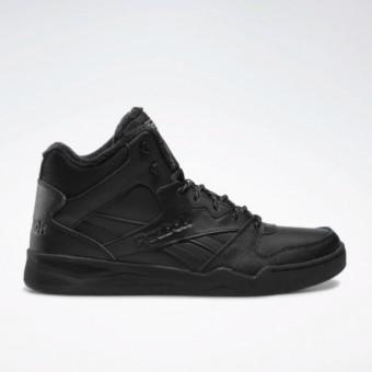 Кожаные кроссовки REEBOK ROYAL BB 4500 HI 2.0 практически за полцены
