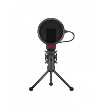 Скидка на микрофон Redragon Seyfert GM100