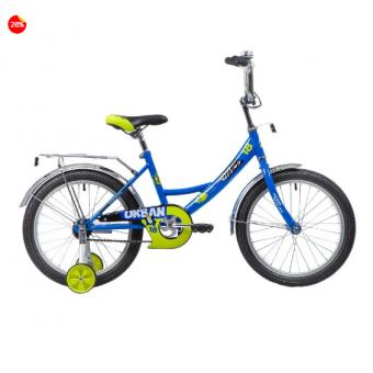 Детский велосипед Novatrack Urban 18 (2019)