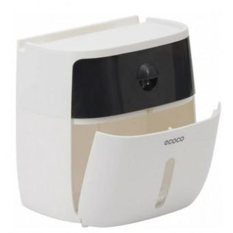 Диспенсер ECOCO для туалетной бумаги по самой низкой цене