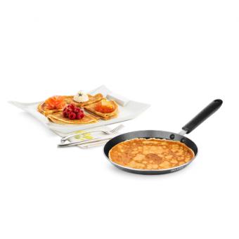 Сковорода блинная Rondell 22 см для всех видов плит