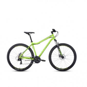 Велосипед Forward Sporting 29 2.2 disc по скидке в Ситилинке