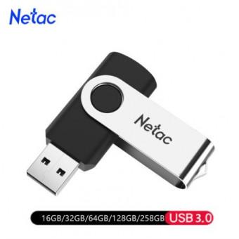 Флешка Netac 128Gb USB 3.0
